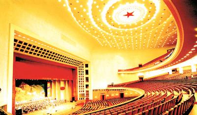 设计要求 常见应用 ◆剧院,音乐厅,演播厅,礼堂等对调节室内混响时间