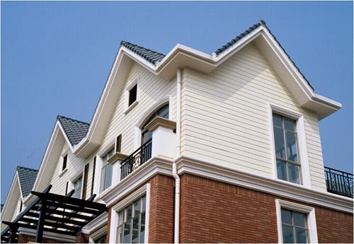 可以用于别墅,底层建筑外墙的装饰或翻新.也可以用于建筑室内的装饰.