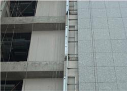 埃特板幕墙防火内衬系统